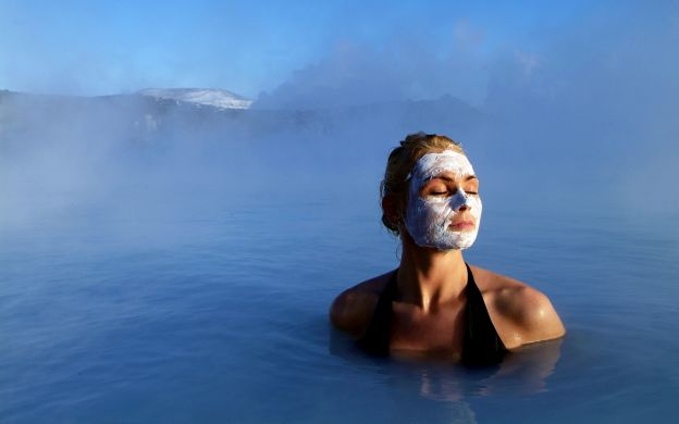 Blue Lagoon Comfort Admission Package – Reykjavik Pick Up & Drop Off