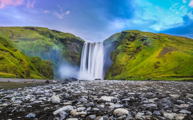 Iceland 2-Day Guided South Coast Tour