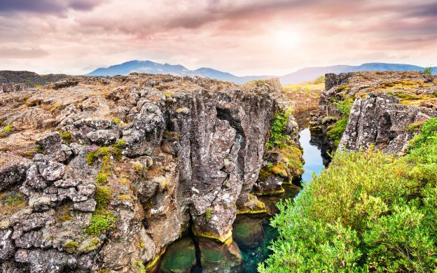 Iceland 3-Day Guided Tour: Jokulsarlon, Golden Circle, South Coast, Glacier Hike and Boat Tour