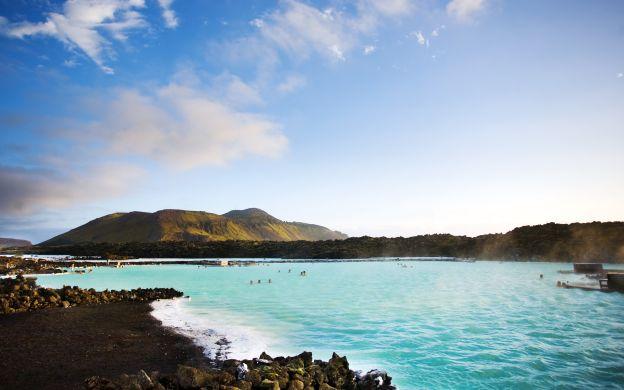 Iceland ATV Ride with Blue Lagoon Visit