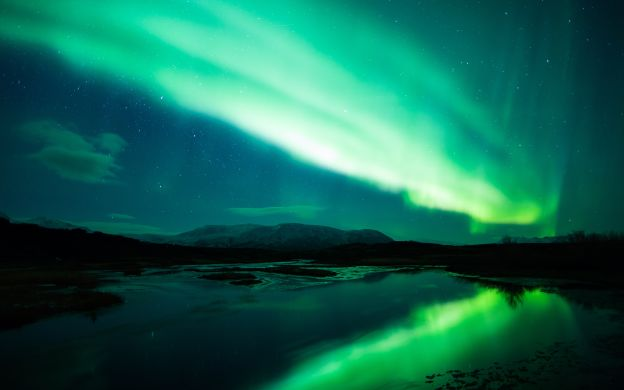 Northern Lights Tour with Optional Transfer from Reykjavik, Iceland