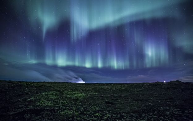 ATV Adventure and Northern Lights Tour – from Reykjavik