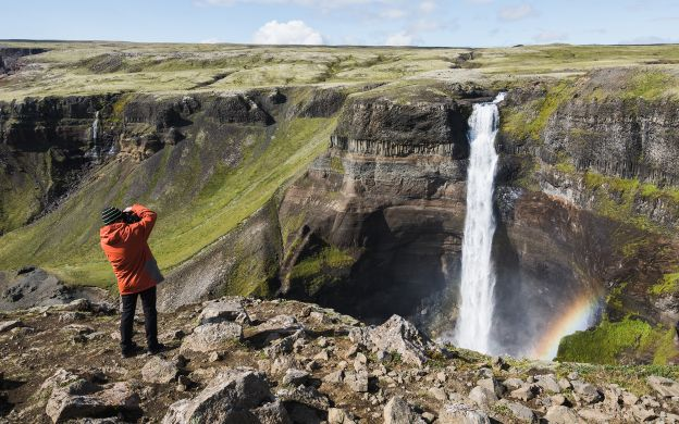 Iceland Game of Thrones Filming Locations Tour