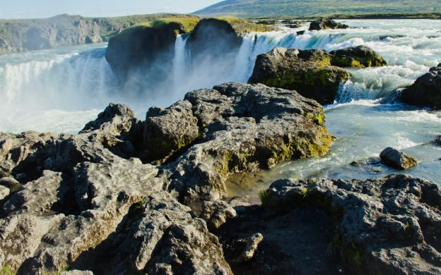 Grand Golden Circle Full Day Tour with Kerid Crater