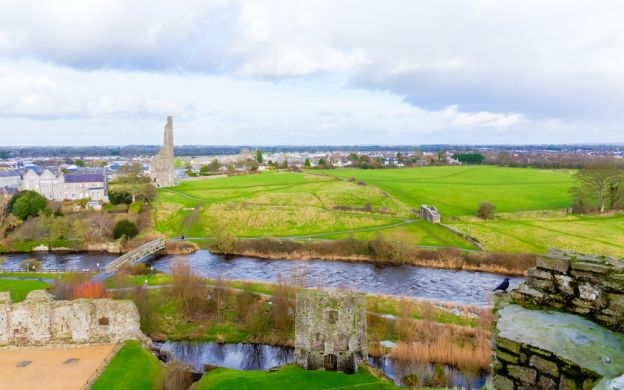 Celtic Boyne Valley Tour from Dublin