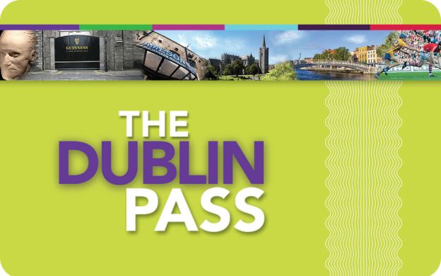 The Dublin Pass: Hop-On, Hop-Off Tour, Airport Transfers, Guinness Storehouse and More