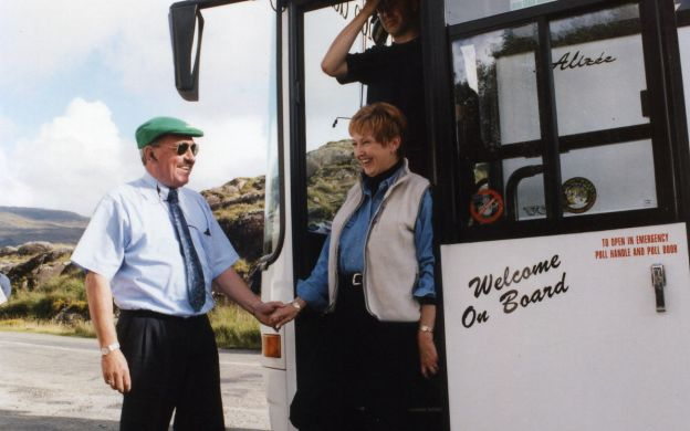 Ring of Kerry Sightseeing Tour From Killarney