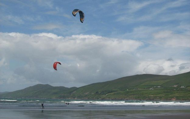 Dingle Peninsula Sightseeing Tour From Killarney