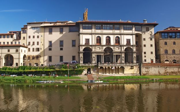 Florence Sightseeing Tour with the Uffizi Gallery - Skip the Line!
