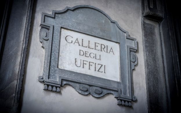 Private Tour of the Uffizi Gallery, Florence - Skip the Line!