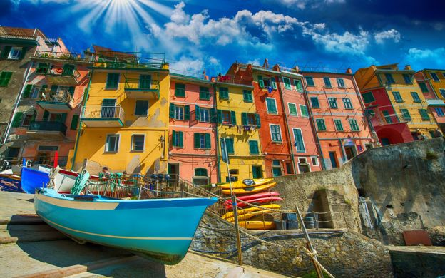 The Cinque Terre - Private Tour from Florence