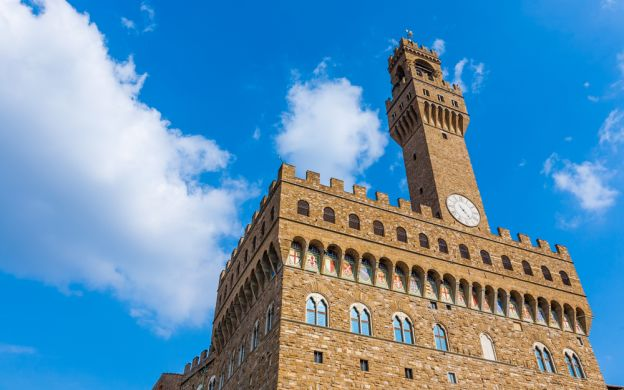 Dan Brown 'Inferno' Tour of Florence with Lunch