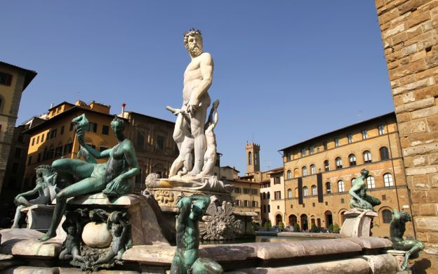 Skip the Line - Galleria dell' Accademia and Renaissance Florence Walking Tour