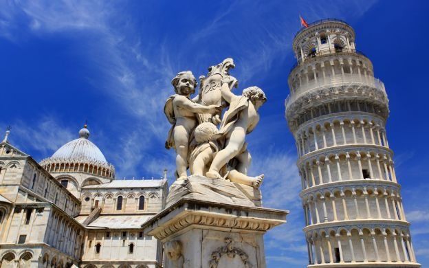 Best of Tuscany Tour from Florence
