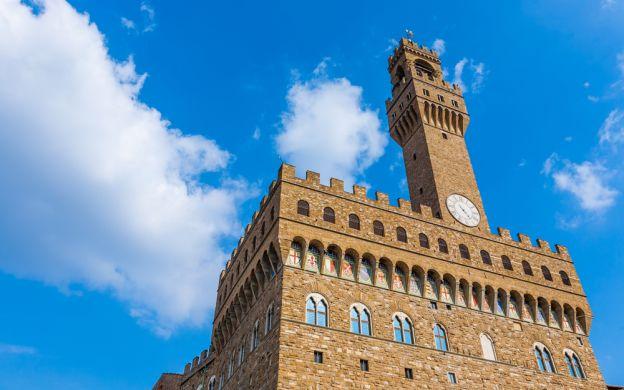 Florentine Art and Pisa – Private Shore Excursion