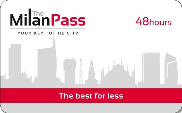 The Milan Pass: Flexible Transport, FREE Museum Access, Tours and Shopping Deals