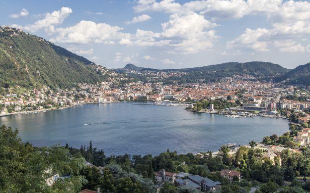 Lake Como and Bellagio - Tour from Milan