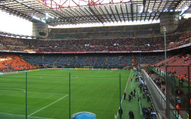 San Siro and Casa Milan Football Tour