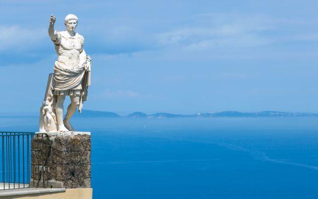 Capri and Anacapri Tour - Tour from Naples