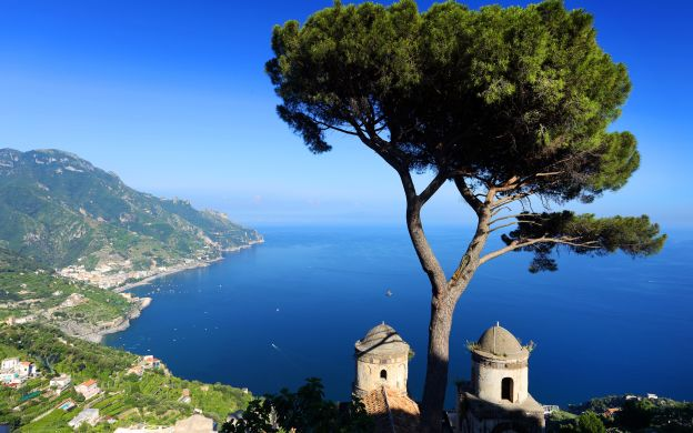 Private Amalfi Sightseeing Tour from Naples