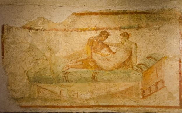 Naples and Pompeii Tour with Guide and Hotel Transfers, from Naples