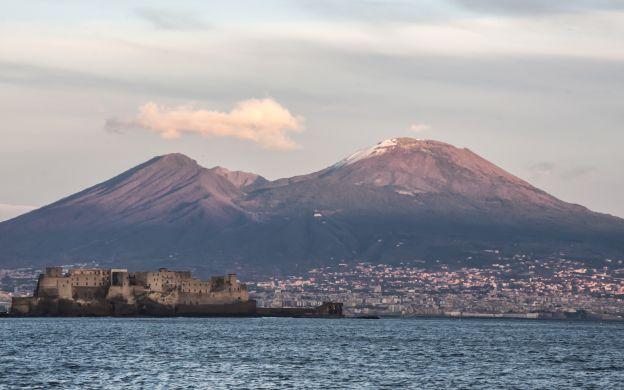 Private Vesuvius and Pompeii Tour - From Naples