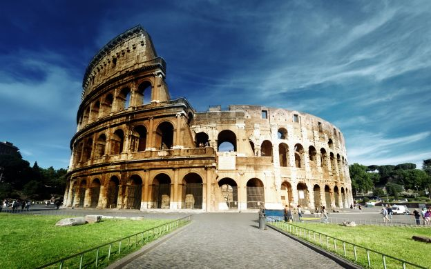 Private Tour: Vatican, Colosseum & St. Peter's - Skip the line!