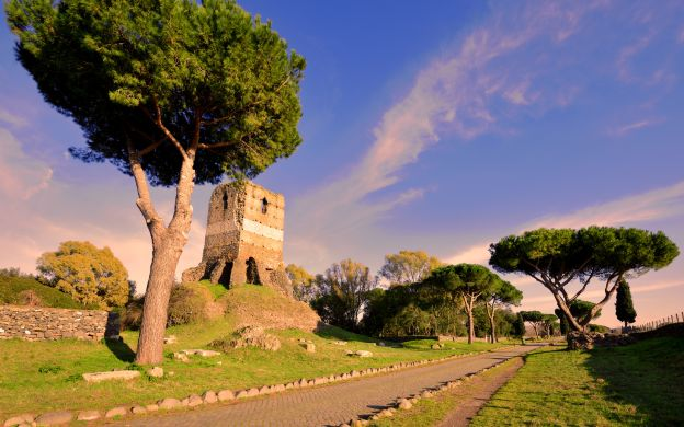 The Complete Rome Sightseeing Tour
