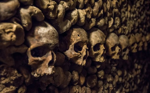 Rome Catacombs After-Hours Tour