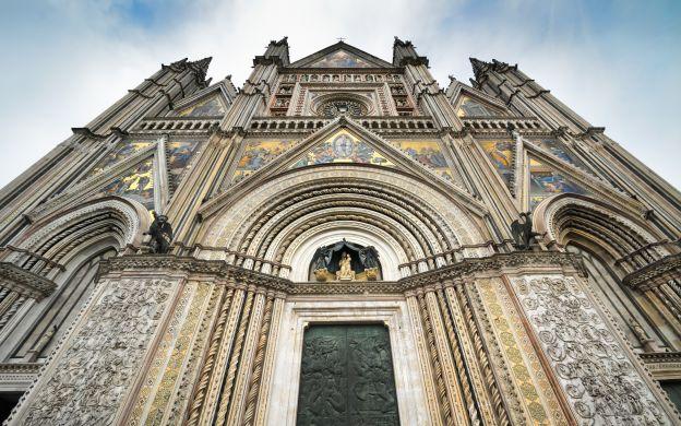 Orvieto, Assisi and Santa Maria degli Angeli - Tour from Rome