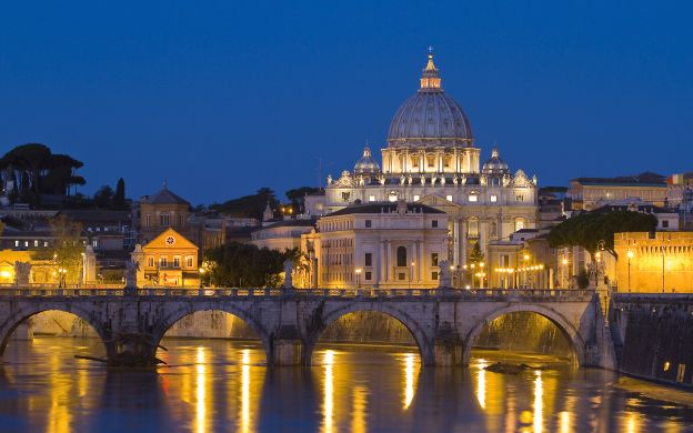 Vatican Museum, Sistine Chapel and St. Peter's Basilica - Skip the line!