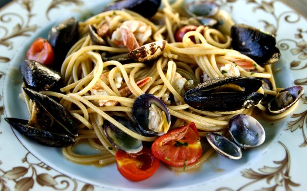 From the Market to Magic: Private Cooking Class at a Cesarina's Home in Rome + Local Market Tour + 3-Course Lunch/Dinner