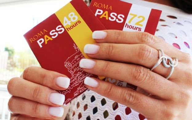 Roma Pass - 72 Hours: Free Access to TWO Museums/Experiences and Public Transport with Discounts at Borghese Gallery, Colosseum & More