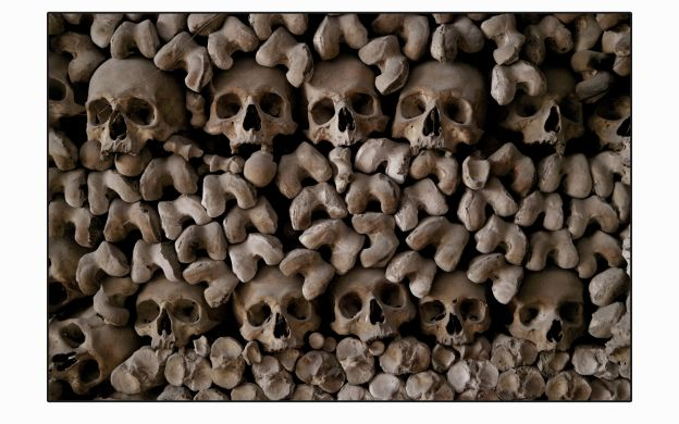 Rome's Crypts and Catacombs Guided Tour with Skip the Line Access