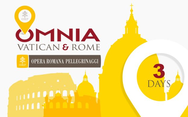 OMNIA Vatican & Rome Card: Hop-On, Hop-Off, Public Transport, Fast Track & Free Entries, and More