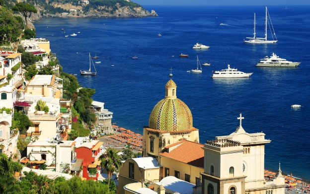 Tour of Positano from Sorrento – Private Tour or Shore Excursion