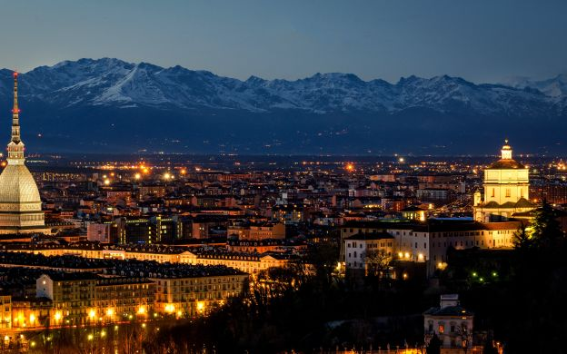 Evening Tour of Turin's Underground Tunnels