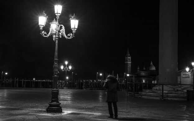 Ghost Stories Walking Tour, Venice