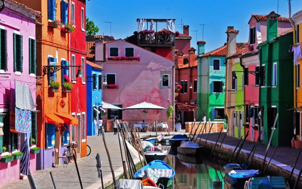 Venice, Murano and Burano Guided Tour with Skip-the-Line Access to St. Mark's Basilica & More!