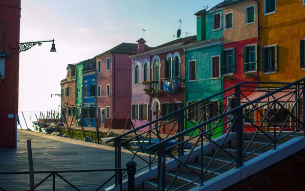 Burano, Murano and Torcello Islands Tour- From Venice