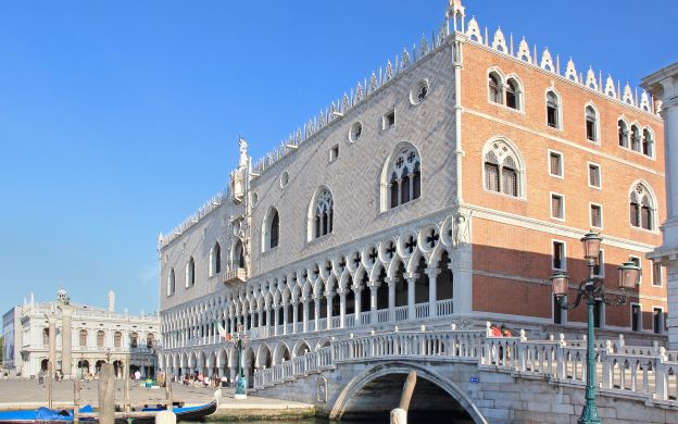 Doge's Palace Priority Access Guided Tour - Venice | 8% Off