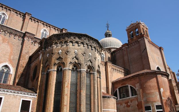 Landmarks of Hidden Venice - Private Tour