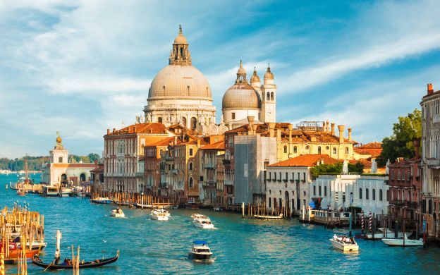 The Best of Venice Tour - St. Marks Basilica, Doge's Palace Ticket