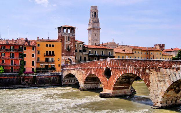 Verona and Valpolicella - Private Tour from Venice
