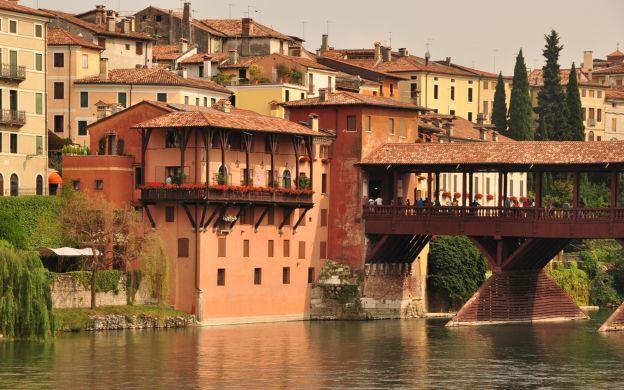 Veneto Trip Medieval Hill towns, Wine & Palladian