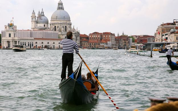 Classic Venice Gondola Ride with Free Audio Guide - 30-Minute | 10% OFF