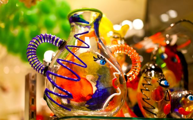 Venice Murano Glass Blowing Demonstration : Skip The Line