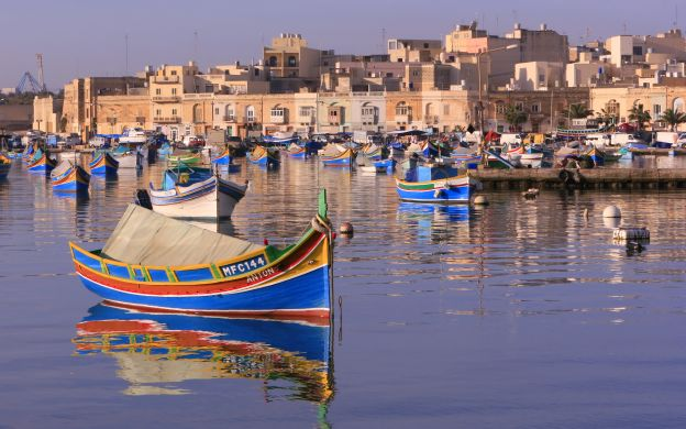 Malta Harbour Cruise