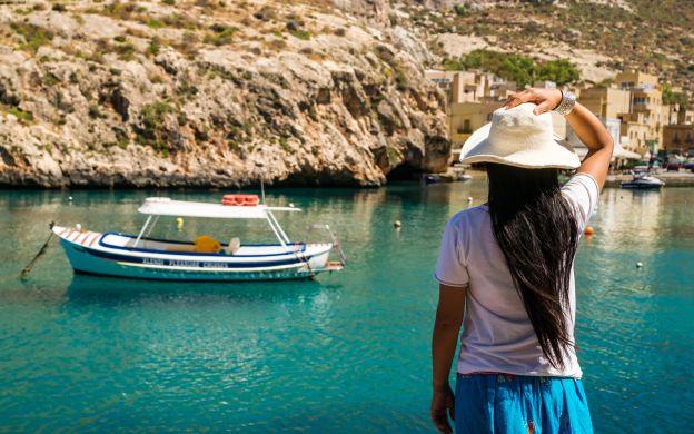 Gozo Excursion