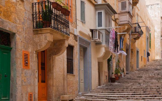 Valletta Sightseeing Tour